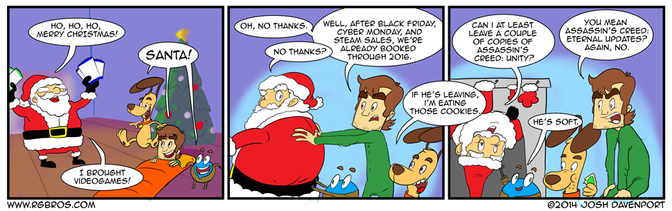 Timeless Holiday