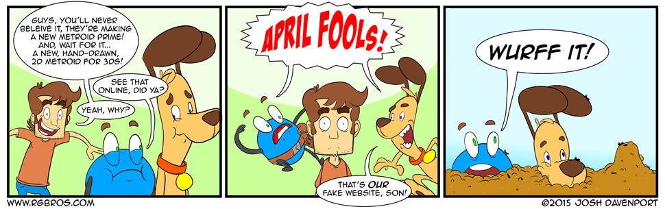 April Morons