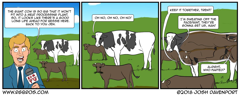 Big Bessie